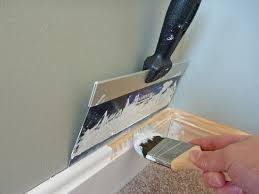 Spray Paint Ceiling Tiles by Best 25 Painting Walls Ideas Only On Pinterest How To Paint