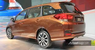 mobil honda mobilio honda mobilio akan sampai di tangan konsumen pada februari 2014