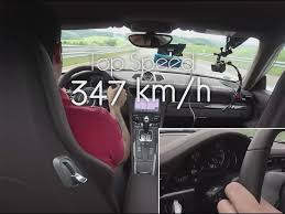 how fast is a porsche 911 turbo porsche 911 turbo s top speed 347 km h