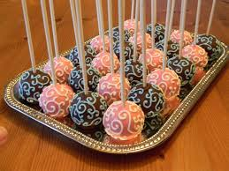 Halloween Cake Pop Ideas by Cake Pop Ideas Kolanli Com