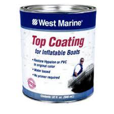 topside paint west marine