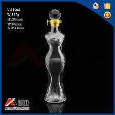 Wholesale Decorative Bottles Glass Bottle Suppliers And Factory Wholesale Glass Bottle