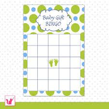 baby shower gift bingo shapiro babyshower bingo printables no deposit bonus codes