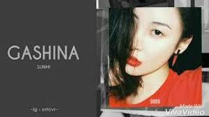 download mp3 free sunmi gashina sunmi gashina instrumental