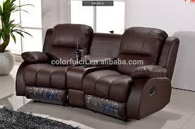 Cinema Recliner Sofa Soft Cheers Furniture Vip Cinema Sofa Seat Recliner Sofa