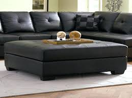 Leather Ottoman Coffee Table Rectangle Large Ottoman Coffee Table Rectangle Ottoman Coffee Table Medium