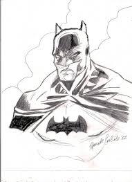batman sketches art drawing art library