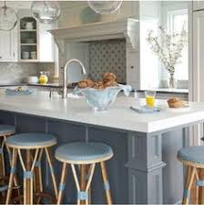 Kitchen Island Colors What A Beautiful And Warm Kitchen I Love The Gray Cabinets The
