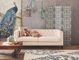 marcelle ottoman world market cost plus world market new victorian isles collection
