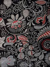 polypropylene french country floral area rugs ebay
