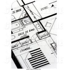 clipart of a house blueprint call center network diagram company