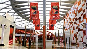 ferrari world ferrari world abu dhabi thinkwell group inc