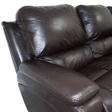 Leather Recliner Sofa Sale 77 La Z Boy La Z Boy Brown Leather Reclining Sofa Sofas