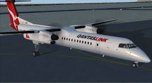 majestic software dash 8 q400 pilot edition for fsx