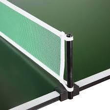 best table tennis conversion top amazon com hathaway quick set table tennis conversion top