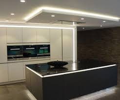 Recessed Lighting Ceiling 46 Kitchen Lighting Ideas Fantastic Pictures