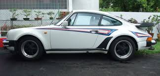 2009 porsche 911 for sale by owner prodetailing porsche 911 turbo 930 martini special edition
