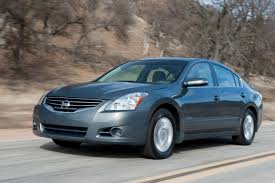 2011 nissan altima hybrid photo gallery autoblog