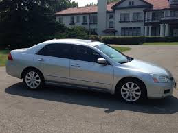 2007 honda accord ex related infomation specifications weili