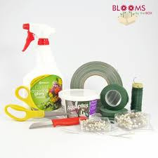floral supplies professional floral supplies diy floral kits