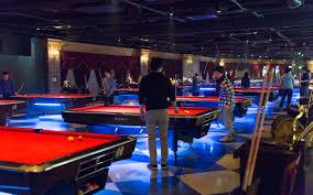 rec warehouse pool tables anata no warehouse kawasaki arcade in a gangster dystopia