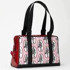 designer tasche mimmy pink designertasche sibylle rettenmaier