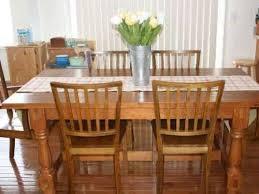 Kitchen Table Centerpiece How To Decorate Kitchen Centerpieces My Home Design Journey
