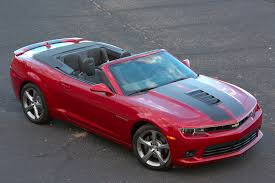how much is a 2014 chevy camaro 2014 chevrolet camaro ss convertible driving report car review