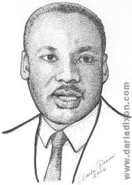 martin luther king jr coloring pages ngbasic com