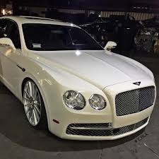 bentley falcon suv for luxury pics for u003e bentley flying spur white luxury cars pinterest