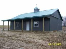 The Barn Wooster Ohio Horse Barn Construction Contractors In Wooster Oh Post Frame