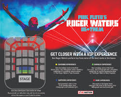 live nation roger waters