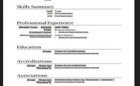 Teacher Resume Templates Microsoft Word 2007 Striking Professional Resume Writing Services Virginia Tags