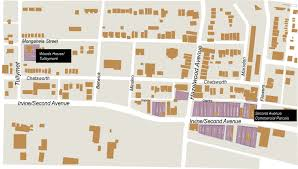 Pittsburgh Neighborhood Map Urban Redevelopment Authority Available Sites