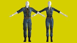 fallout vault jumpsuit how to your own fallout 4 vault suit com