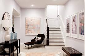 my houzz iris dankner transitional basement new york by