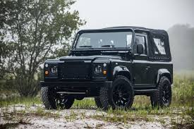 first land rover corvette engined land rover defender 90 u2013 move ten manual shift