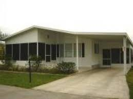 One Bedroom Mobile Home For Sale 55 Homes For Sale 55 Community Guide