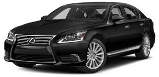lexus of santa monica lexus ls sedan in santa monica ca for sale used cars on