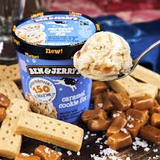 Ben And Jerry S Gift Card - ben jerry s latest to take on halo top the columbian