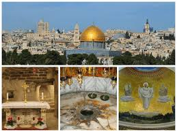 pilgrimage to the holy land the pilgrims center holy land and marian pilgrimage tours
