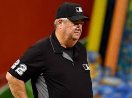 Joe Banister Joe West Suspended 3 Games For Comments About Adrian Beltre