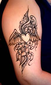 download heart tattoo mehndi design danielhuscroft com
