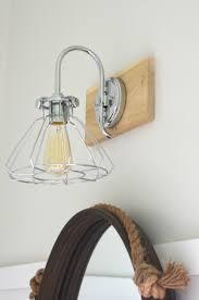 new lights for the boys u0027 bathroom giveaway beneath my heart