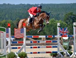 Phillip Thomas by Phillip Dutton And Z Win Inaugural Stable View Advanced Horse