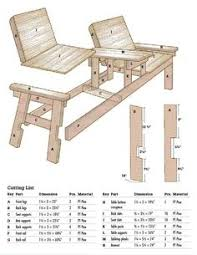 How To Build An Adirondack Chair Beautiful Indoor U0026 Outdoor Furniture U0026 Crafting Plans