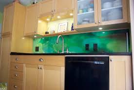 Terrific Glass Back Splash  Glass Backsplash Tile Vivitar - Diy glass backsplash