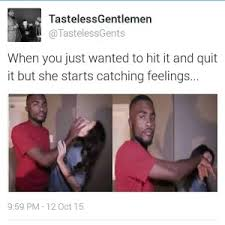 Catching Feelings Meme - meme dump the tasteless gentlemen