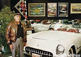national council of corvette clubs corvette of illinois info