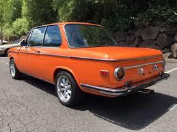 inka orange bmw 2002 1973 bmw 2002 in kirkland wa mudarri motosports